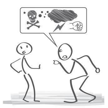 Voici pourquoi vous devriez faire preuve d'assertivité avec les personnes manipulatrices.