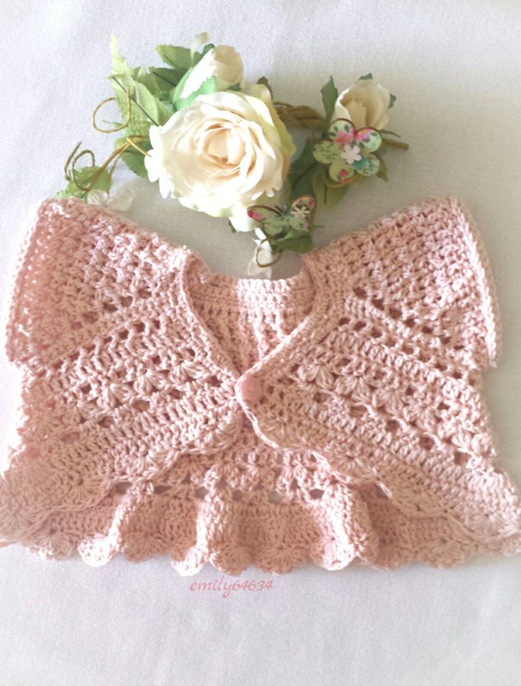 For baby girl!!