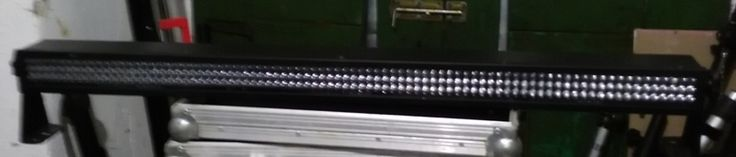 3 BARRE A LED STAIRVILLE 256  PSL LED FLOWER K2092