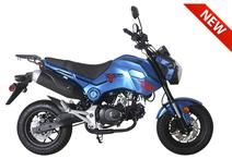 125CC motorcycle for sale