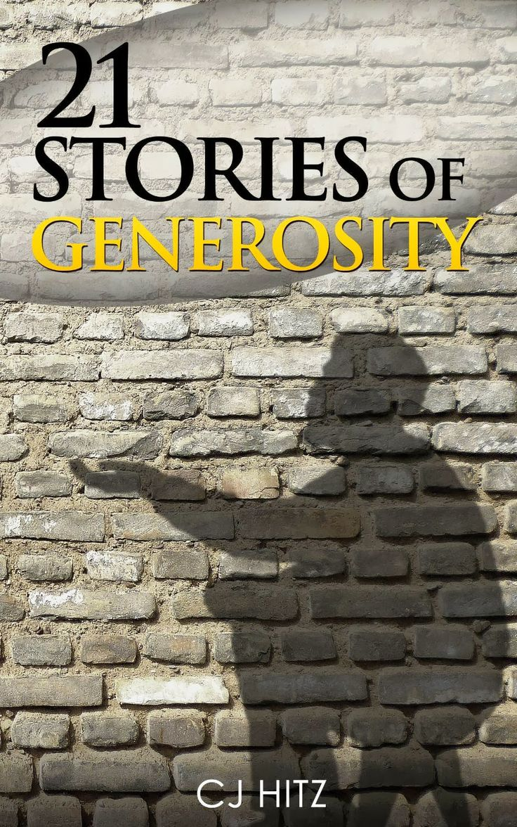 best inspiration images true words  21 stories of generosity contributing author in this