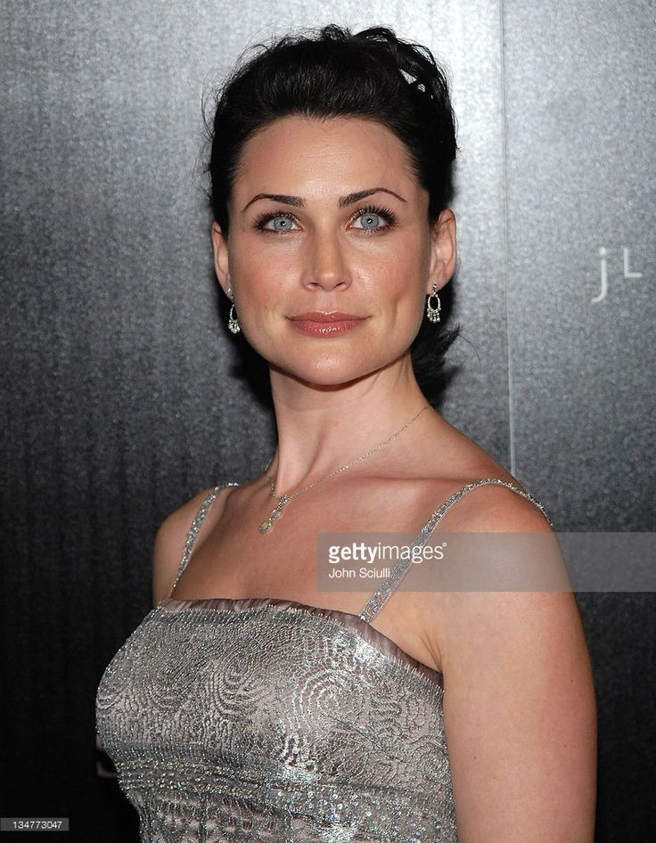 Rena Sofer arriving at the special screening of the new James Bond movie ' Die Another Day. Description from gettyimages.com. I searched for this on bing.com/images