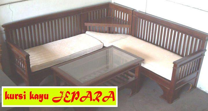 Kursi Sudut Minimaliskursi jepara minimalis yang lain, ada kursi teras minimalis, kursi sofa minimalis, meja kursi minimalis, kursi makan minimalis