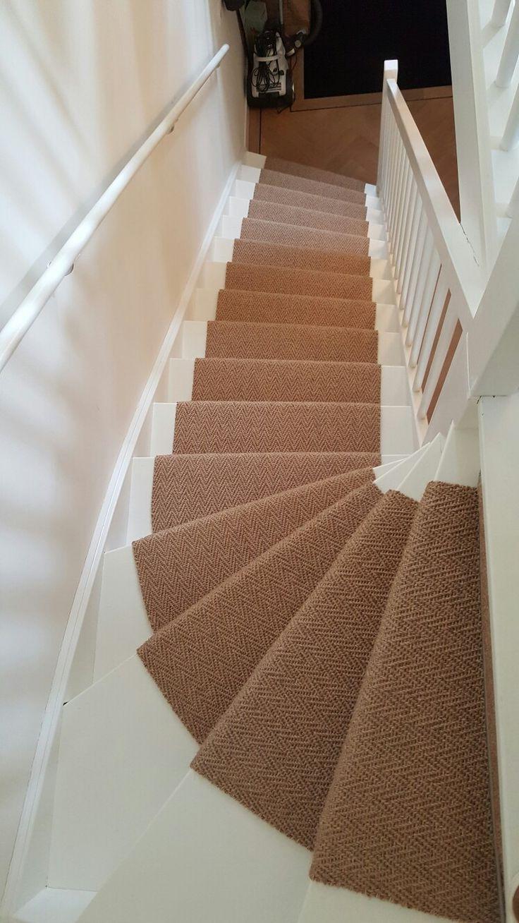 Meer dan 1000 ideeën over trap lopers op pinterest   trappen ...