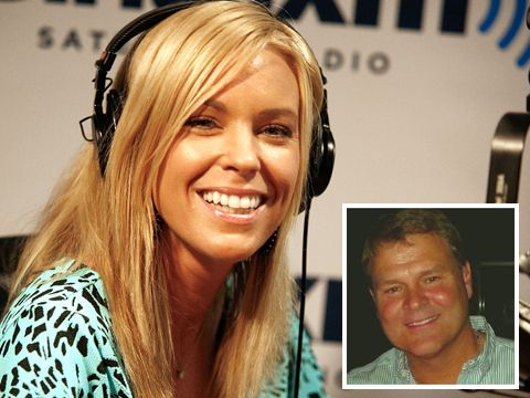 Kate Gosselin has a new man in her life!