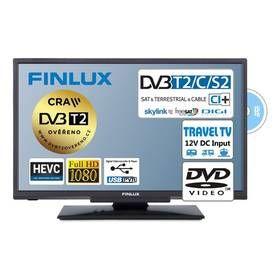 Finlux 22FDMA4760 čierna