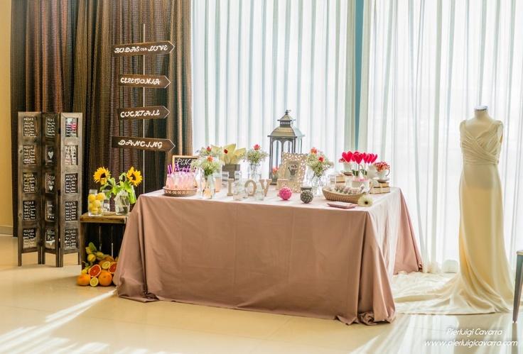 Stand en Wedding Weekend  Feria Bodas, Gran Hotel Solymar Calpe