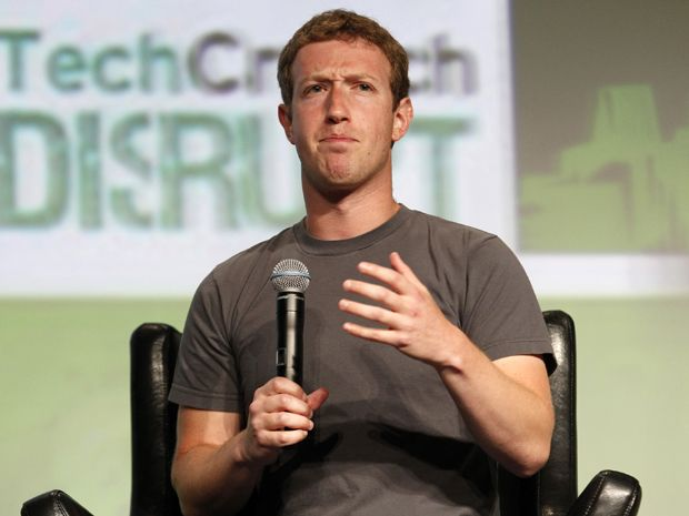 A New Virus Is Using Facebook To Steal Passwords: It's Already Affected 800,000 People