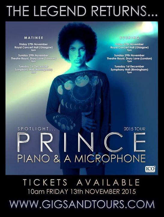 microphone and a piano prince - Google zoeken