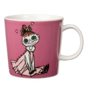 Mymmeli Moomin mug from Arabia