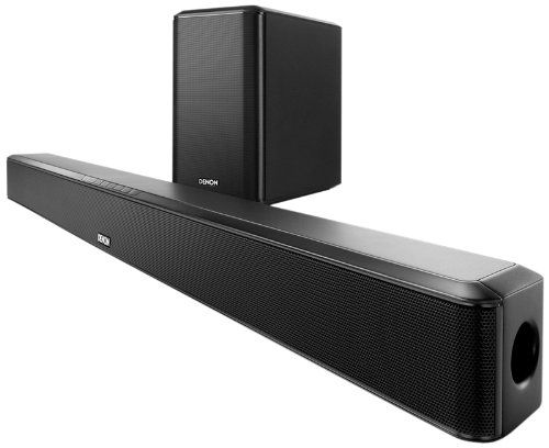 Denon DHT-S514 Home Theater Soundbar System with HDMI, Bluetooth Streaming and Wireless Subwoofer Denon http://www.amazon.com/dp/B00GXXSI9I/ref=cm_sw_r_pi_dp_bmmOtb0ZEVZ772Z3