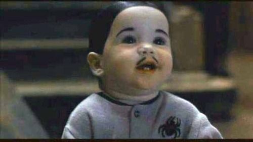 Pubert Addams...possible costume for Jameson.