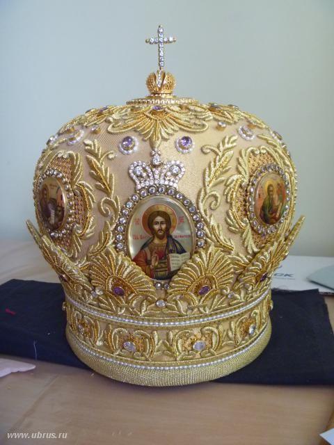 Urbus.ru Mitre front
