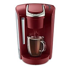 image of Keurig® K-Select ™ Single-Serve K-Cup Pod® Coffee Maker