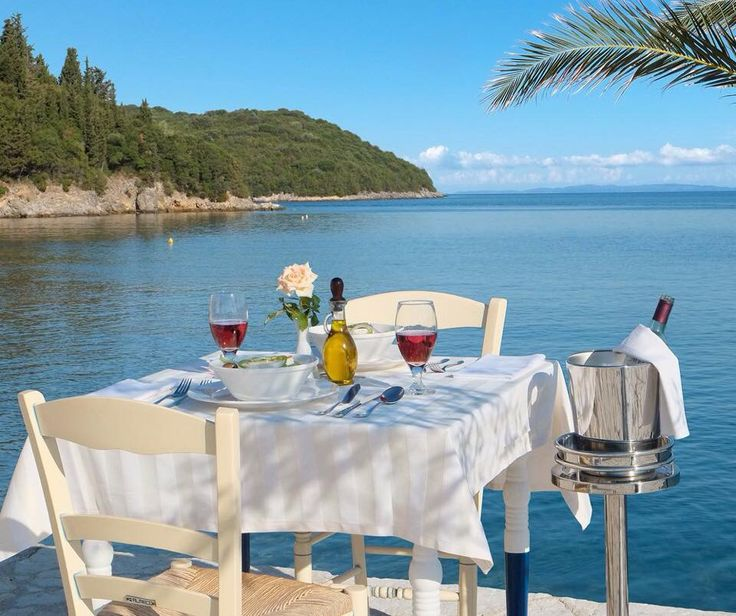 Filakas Hotel, Sivota Greece