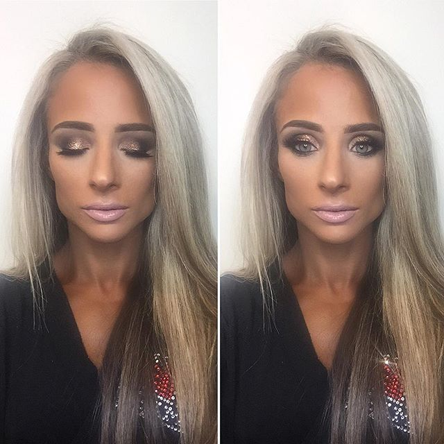 Anyone competing at the npc/ifbb LEGENDS in January??! Need a makeup artist ?! Don't go on stage with a white face lol pay for someone who is bomb and will make you look like a straight up doll!!!! @vthemakeupartist is ready for you!!!! @vthemakeupartist @vthemakeupartist @vthemakeupartist @vthemakeupartist