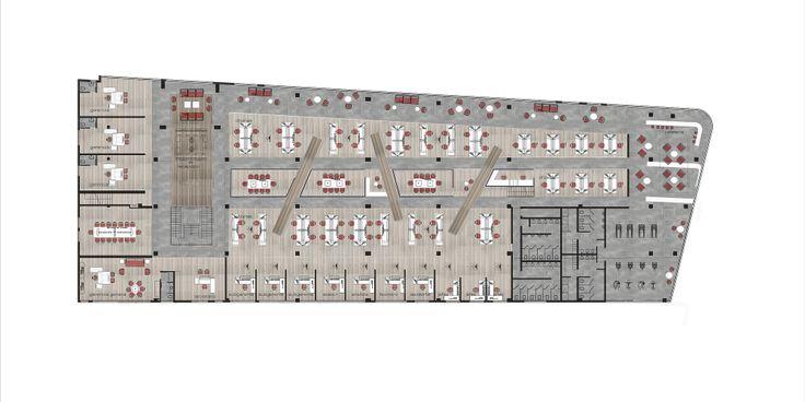 Arquitecto: Schmidt Arquitectos Asociados + Ignacio Correa C Ubicación: San Miguel, Santiago, Chile Area: 2000 m2 Año: 2012 Fotógrafo: Aryeh Kornfeld