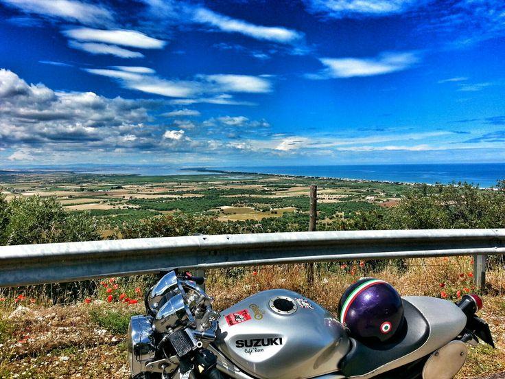💙 lovely moto