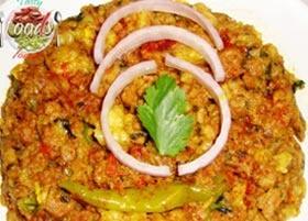 Simple Way to Prepare Mutton Keema Recipe at Home