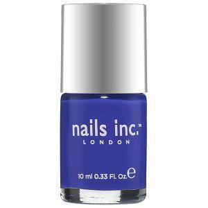 Baker Street - Nails Inc.