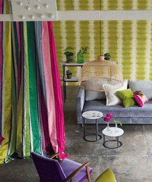 Designers Guild Zetani Taffetas