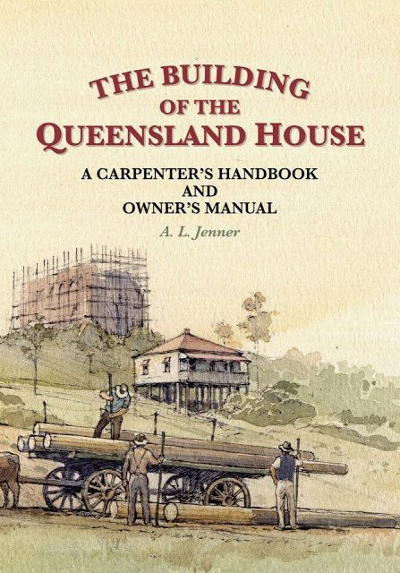 Fun and VJs: Eleven Queenslander house renovation blogs and resources