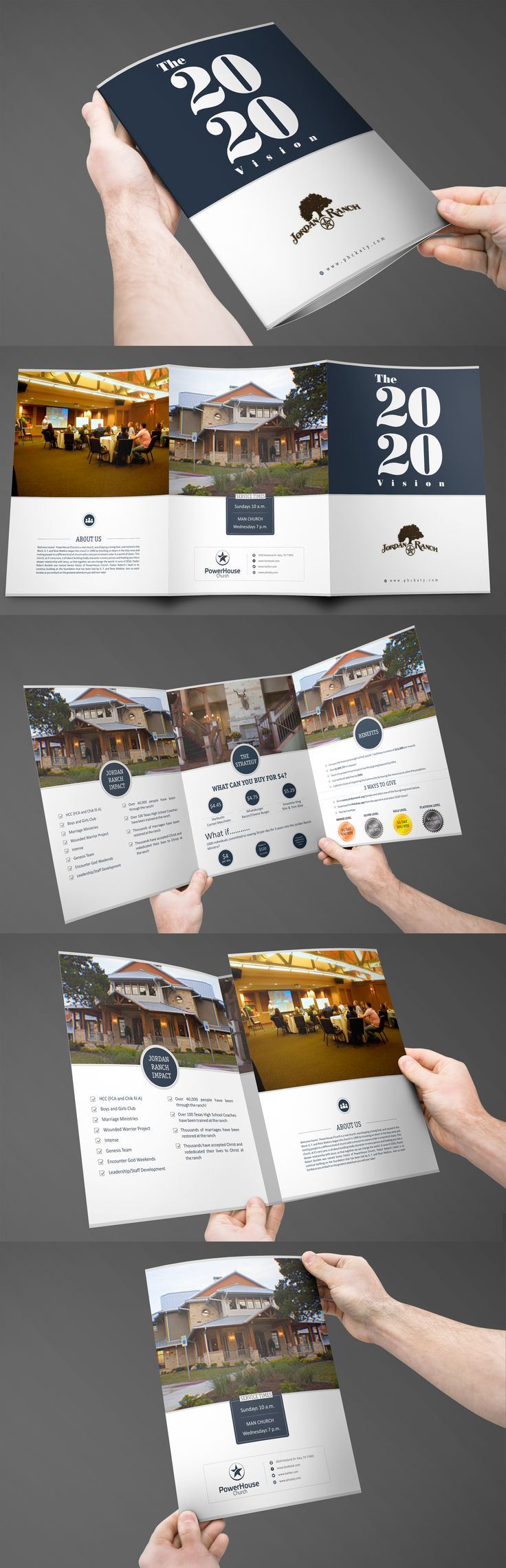 TRIFOLD DESIGN BY JUSTDESIGN, #CREATIVE BROCHURE,