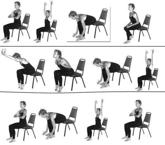 Kun je geen yoga doen vanwege reuma? Geen probleem. Ook yoga op een stoel kan de pijn van artrose in het onderlichaam verlichten, bijvoorbeeld in heup, knie, enkel of voet. Onderzoekers van de Atla…