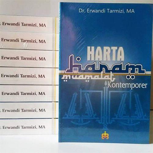 harta-haram-muamalah-kontemporer-erwandi-tarmizi-buku