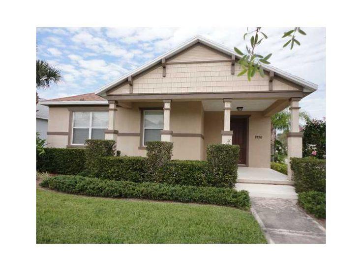 7820 15th St Vero Beach Florida - MLS I135117 | Pointe West