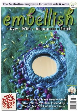 Embellish Issue 18