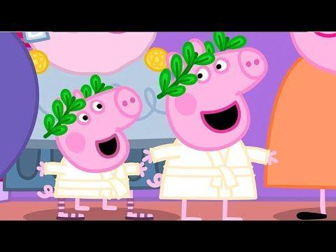 Peppa Pig Live Peppa Pig Enщхз90997шш888 Glish