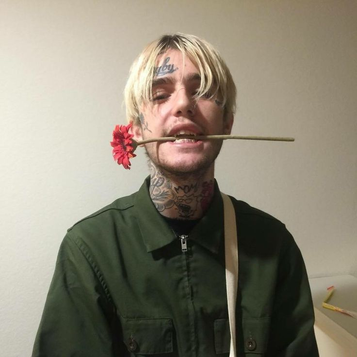 33 Best Images About Lil Peep On Pinterest