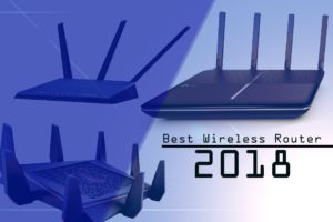 7 Best Wireless Routers in 2018 – Buyer's Guide Find a detailed review of the 7 best wireless routers you can buy right away