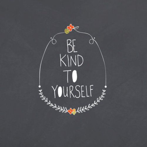 Be kind to yourself. http://anxietysocialnet.com/anxiety-blog/item/763-learn-how-to-overcome-your-beliefs-and-thoughts-using-nlp