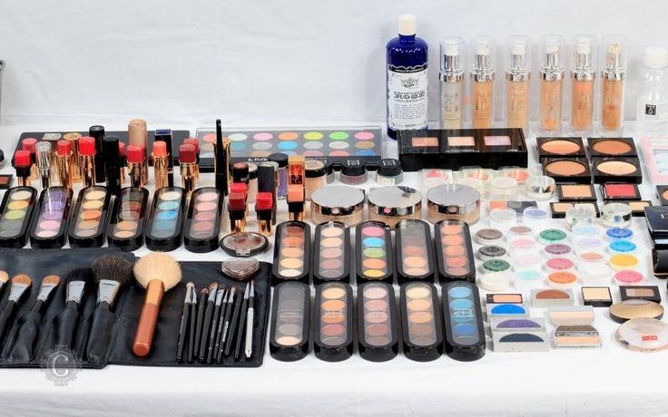 Prova Truccatrice Catherina Make-up Artist a Modena, Bologna, Parma e Mantova. Uso Cosmetici Professionali Biologici. Estetista con prezzi bassi!