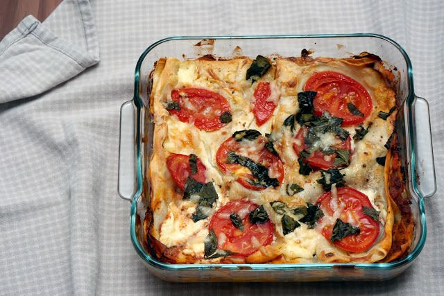 how to make the best lasagne jamie oliver