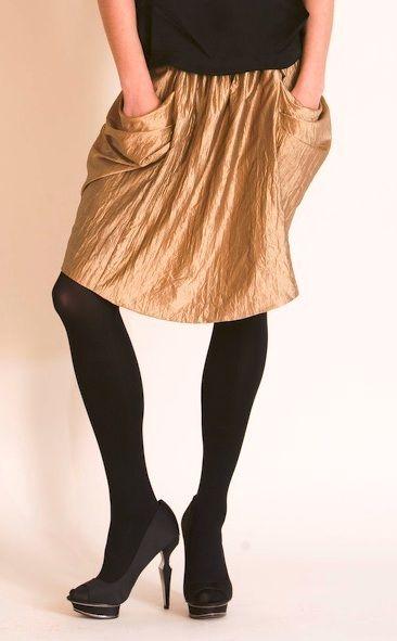 Still Life skirt