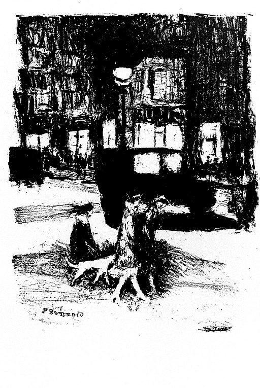 INEDITO. AA. VV. Quadri di Parigi, 1927. - Letteratura