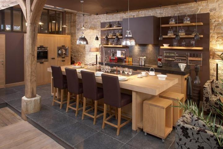18 best decoraci n zen zen decor images on pinterest for Kitchen zen design