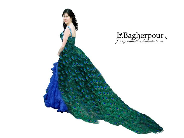 peacock dress - Google Search | Costume Design: Final ...