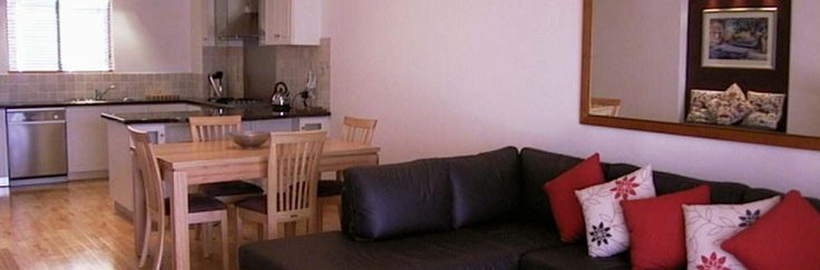 Fremantle Executive Apartments