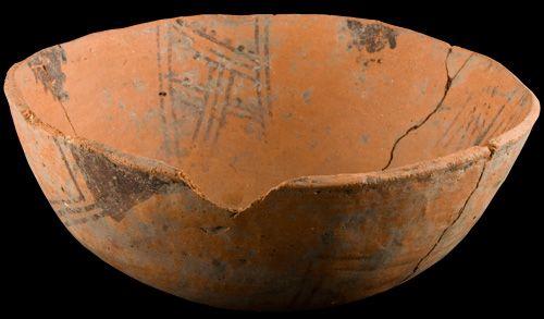 Museo Virtual Talagante :: Modo Lineal | Cultura Aconcagua. Descripción:Jarro Material:Cerámica Lugar de Hallazgo:Desconocido Período:Alfarero Intermedio tardío Cultura:Aconcagua