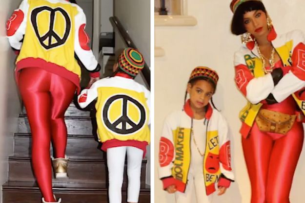 cool OMG, Beyoncé And Blue Ivy Dressed Up As Salt-N-Pepa For Halloween Check more at http://viralleaks.us/2016/10/31/omg-beyonce-and-blue-ivy-dressed-up-as-salt-n-pepa-for-halloween/