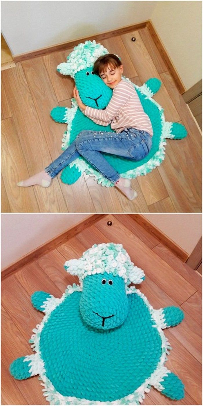 Creative And Interesting DIY Crochet Patterns And Ideas