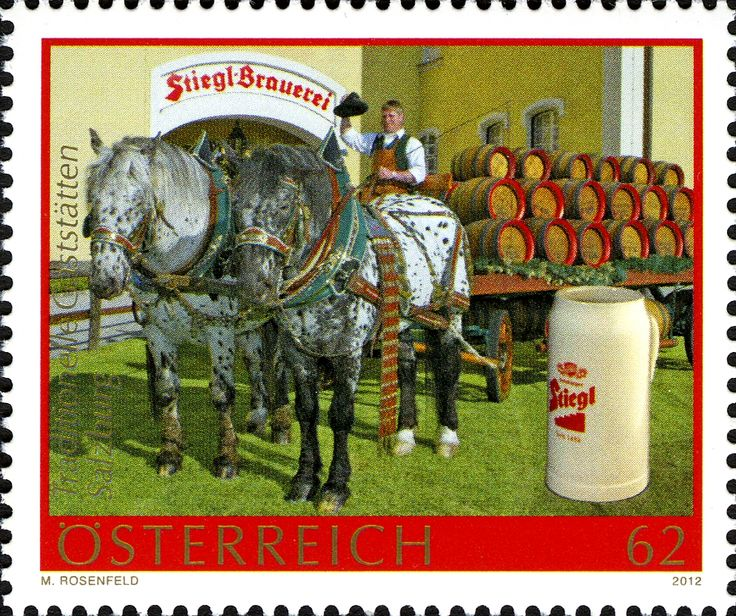 Austria, 2012. Catering with Tradition - Stiegl Brewery