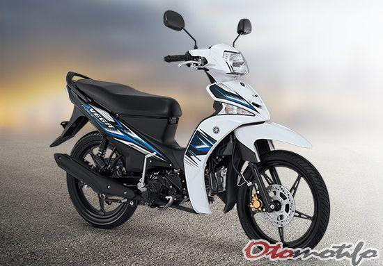 Harga Yamaha Vega Force 2020  Spesifikasi  U0026 Gambar