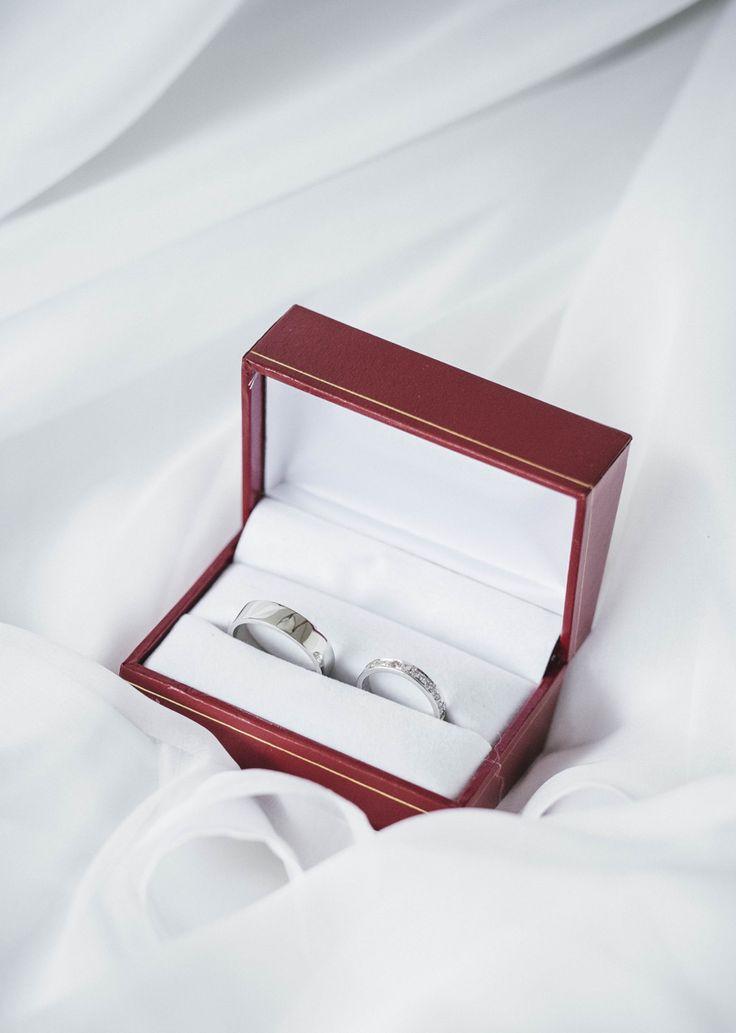 Wedding rings, Anillos de matrimonio