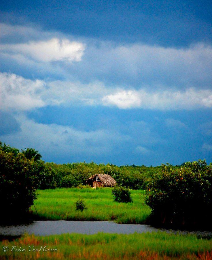 Benin Landscape