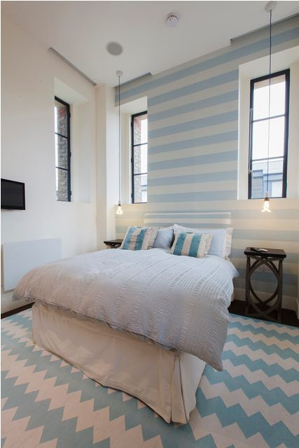 low hung ceiling light for bedrooms
